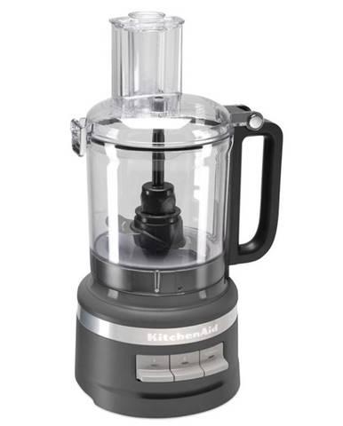 Kuchynský robot KitchenAid 5Kfp0919edg siv