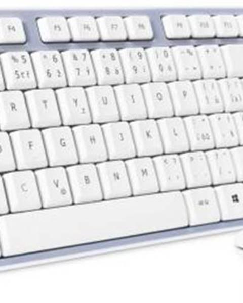 Connect IT Klávesnica s myšou Connect IT CKM-7510-CS, CZ/SK sivá
