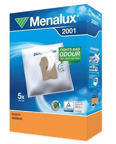 Sáčky pre vysávače Menalux 2001