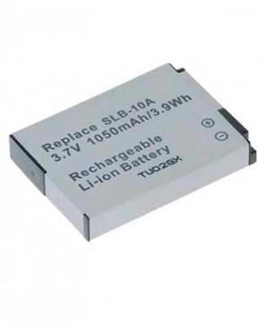 Batéria Avacom Samsung SLB-10A Li-ion 3,7V 1050mAh