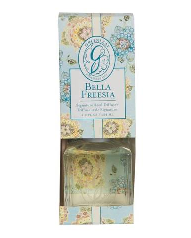 Difuzér s vôňou frézie Greenleaf Signature Bella Freesia, 124 ml