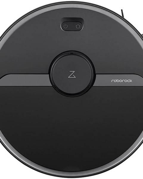Xiaomi Robotický vysávač Xiaomi Roborock S6 Pure Black čierny