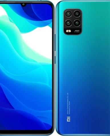 Mobilný telefón Xiaomi Mi 10 Lite 64 GB 5G - Aurora Blue