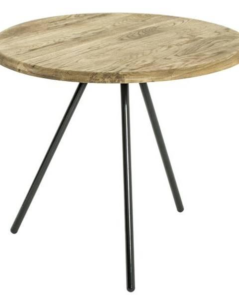 Sconto Prístavný stolík OLANDO ø 50 cm